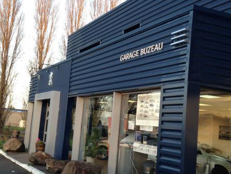 NOUVEAU : GARAGE BUZEAU OUVRE L'AGENCE RENT A CAR D'ANET